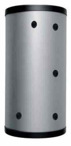 Puffer P cu izolatie/2000 litri